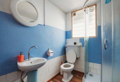 Maximize Bathroom Storage Space