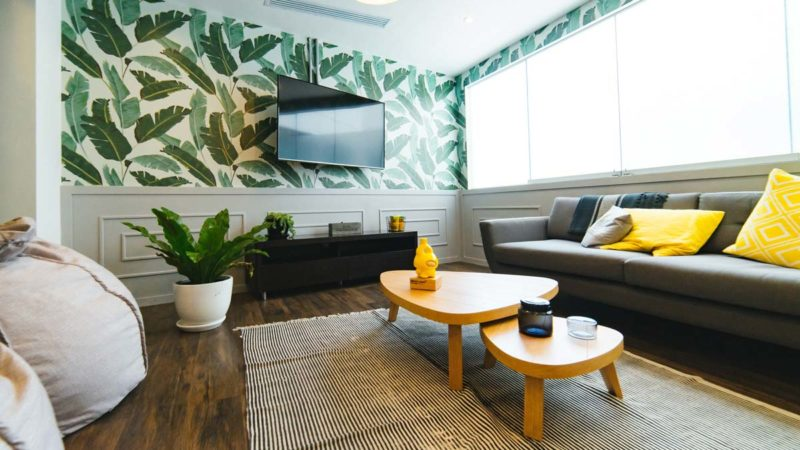 Top 5 Summer Renovations to Add Value to Your Home
